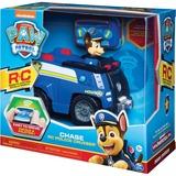 NOUVEAU//Neuf dans sa boîte Spin Master 6054190-Paw Patrol télécommandée voiture de police avec Chase