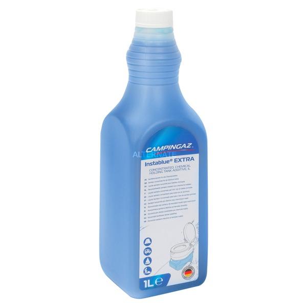 m Bleu CAMPINGAZ Extra Additif sanitaire 1/l