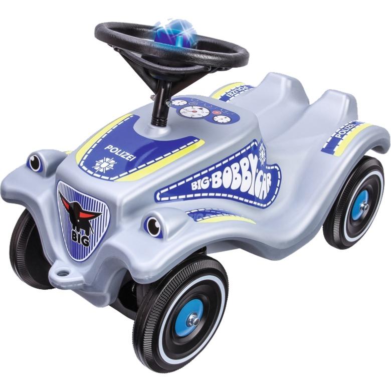 800056101 Noir, Bleu, Gris jouet portable, Véhicules pour enfants