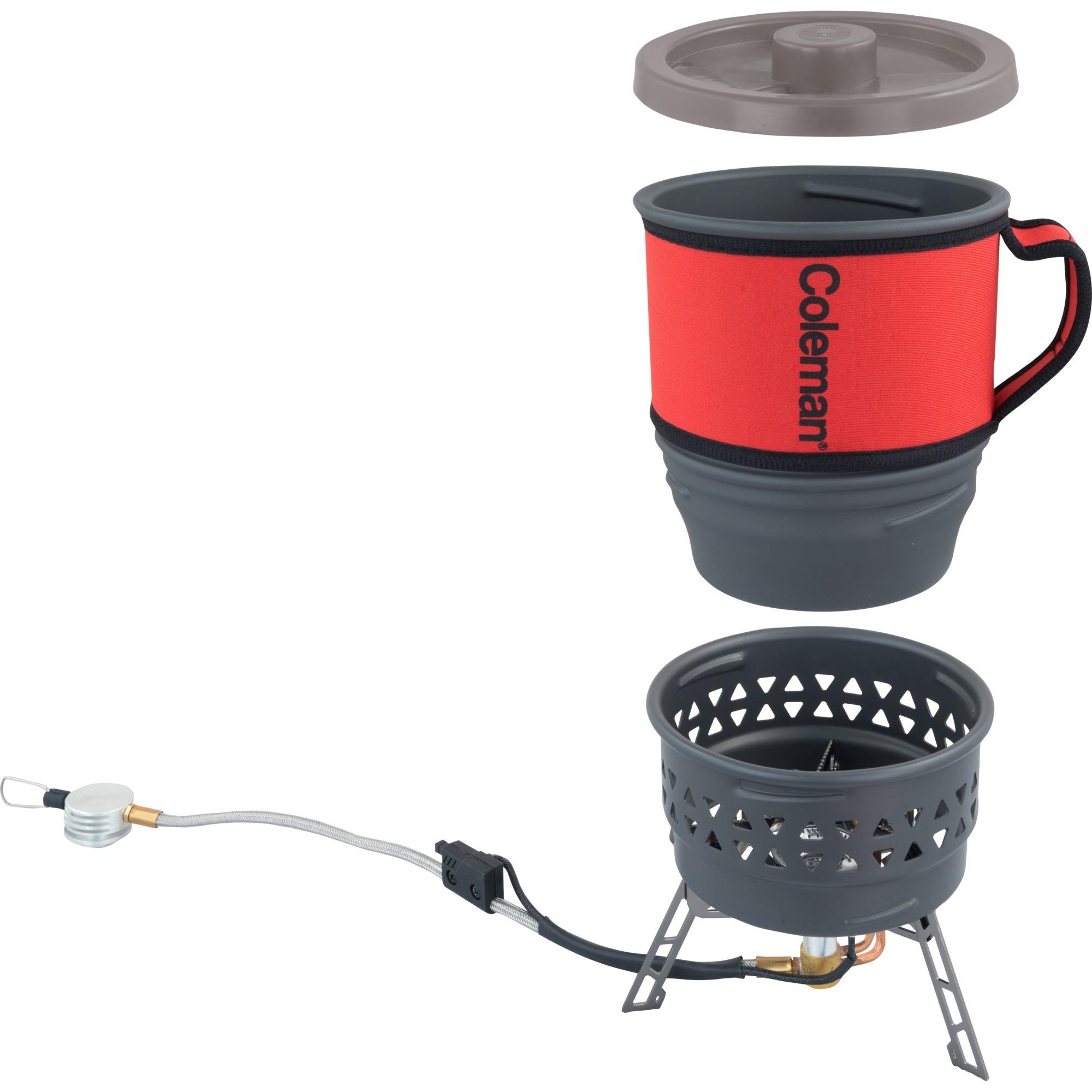 FyreStorm Portable grill stove, Cuisinière à gaz