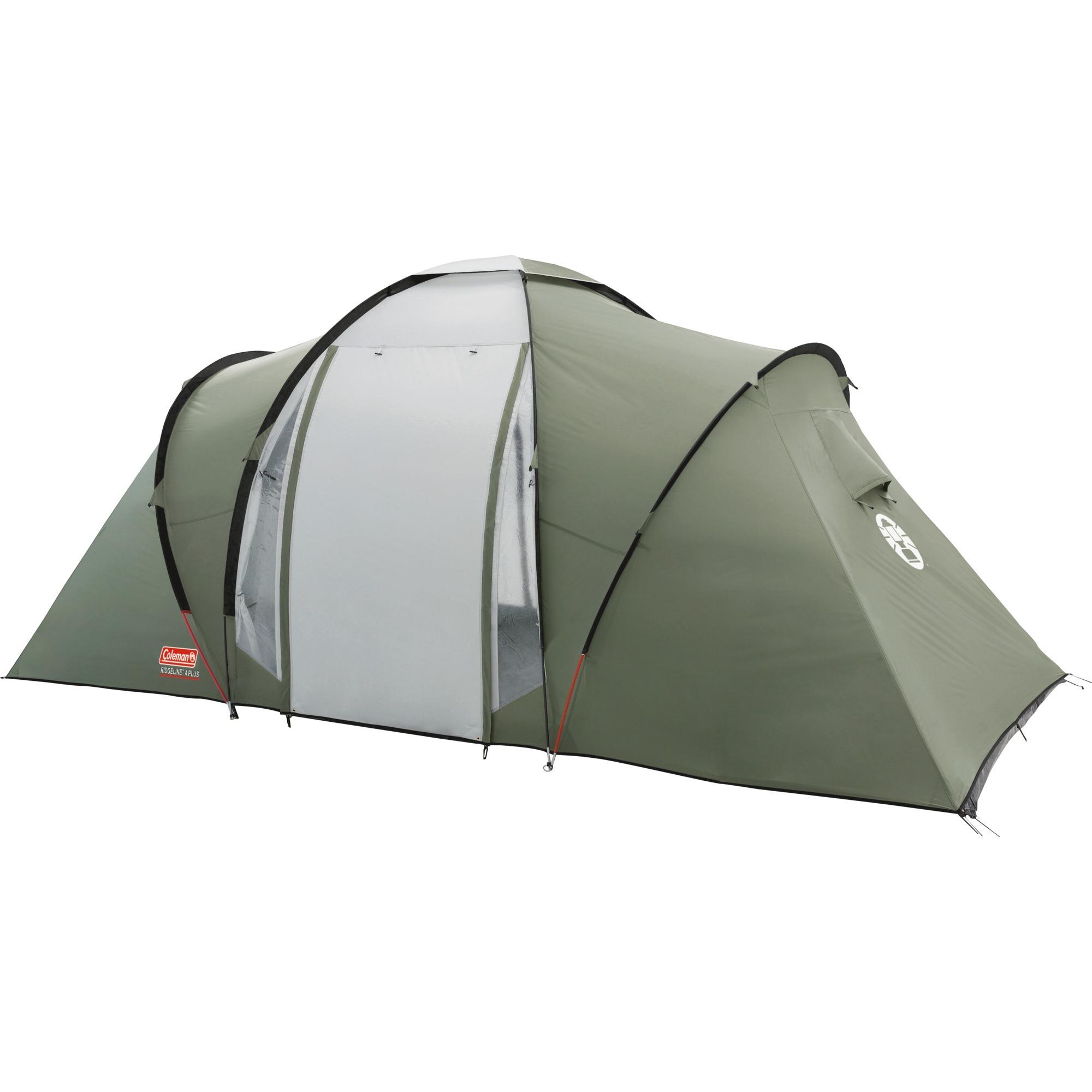 Ridgeline 4 Plus Tente vis-à-vis