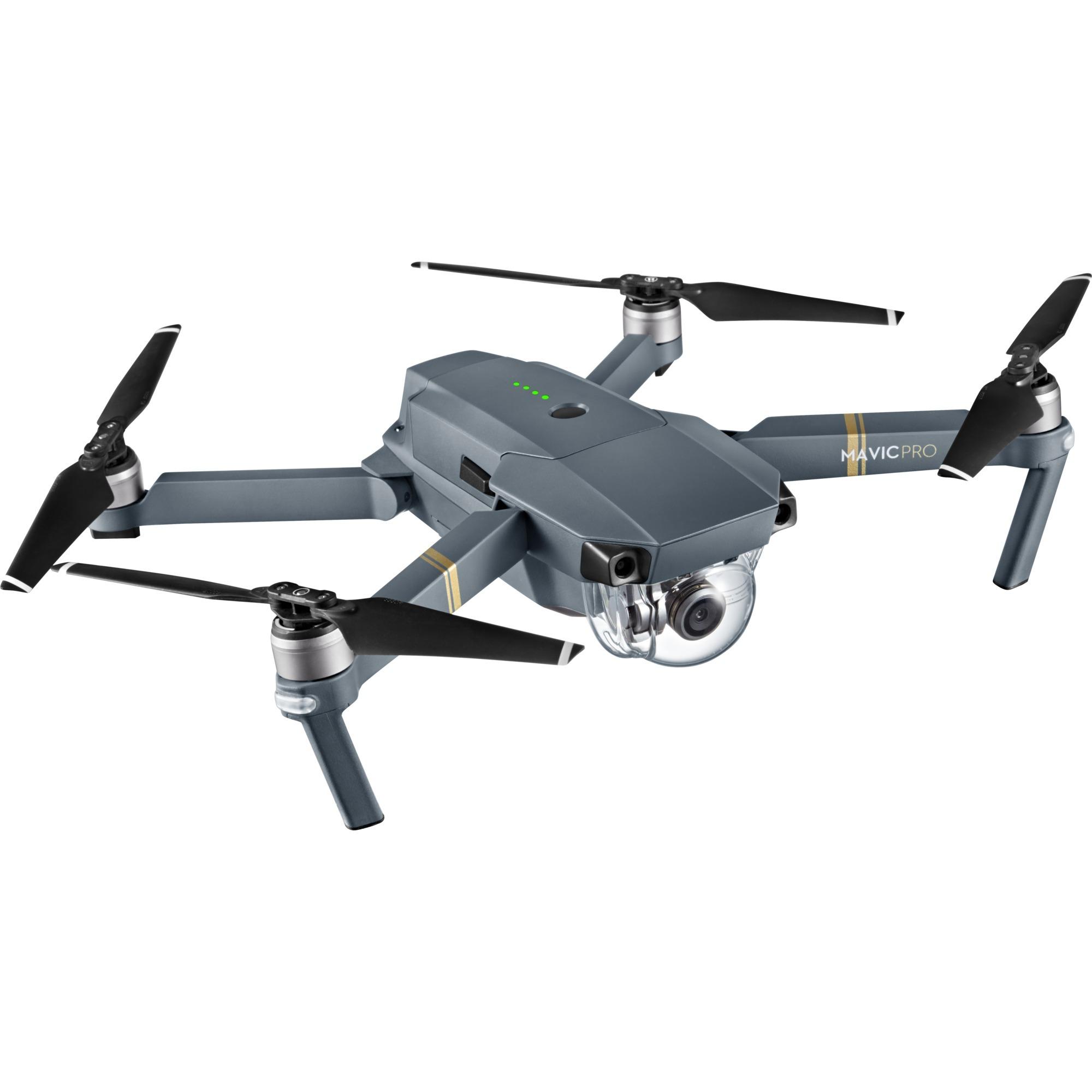 Mavic Pro Fly More Combo, Drone