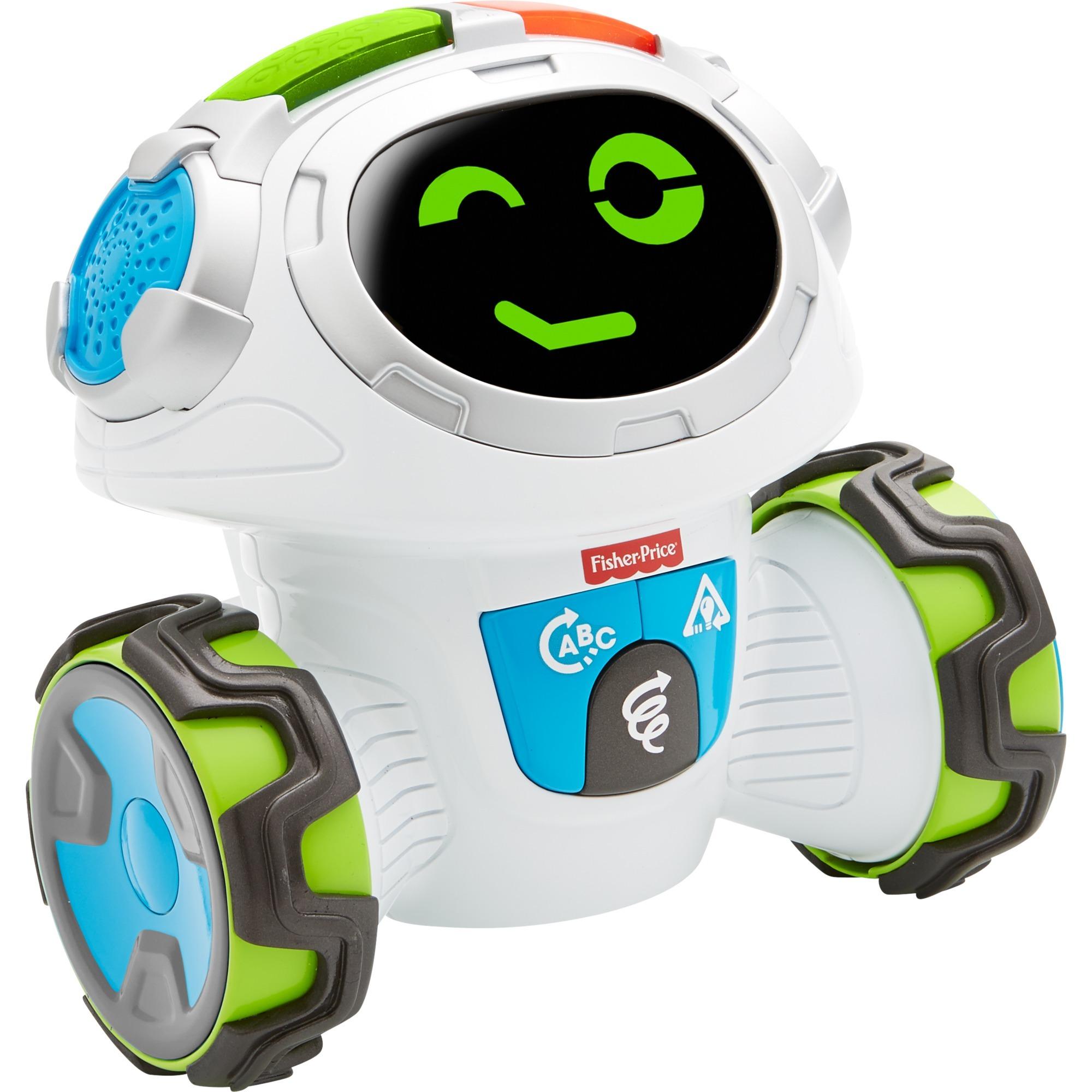 FKC35 robot de divertissement, Ordinateur d'apprentissage