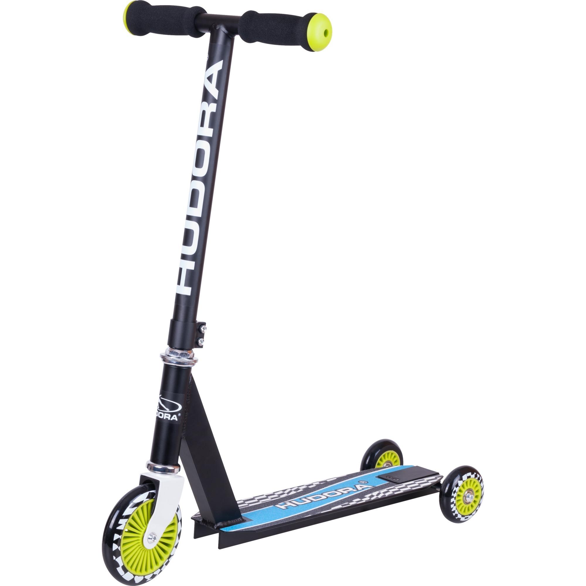 22015 Enfants Noir scooter, Trottinette