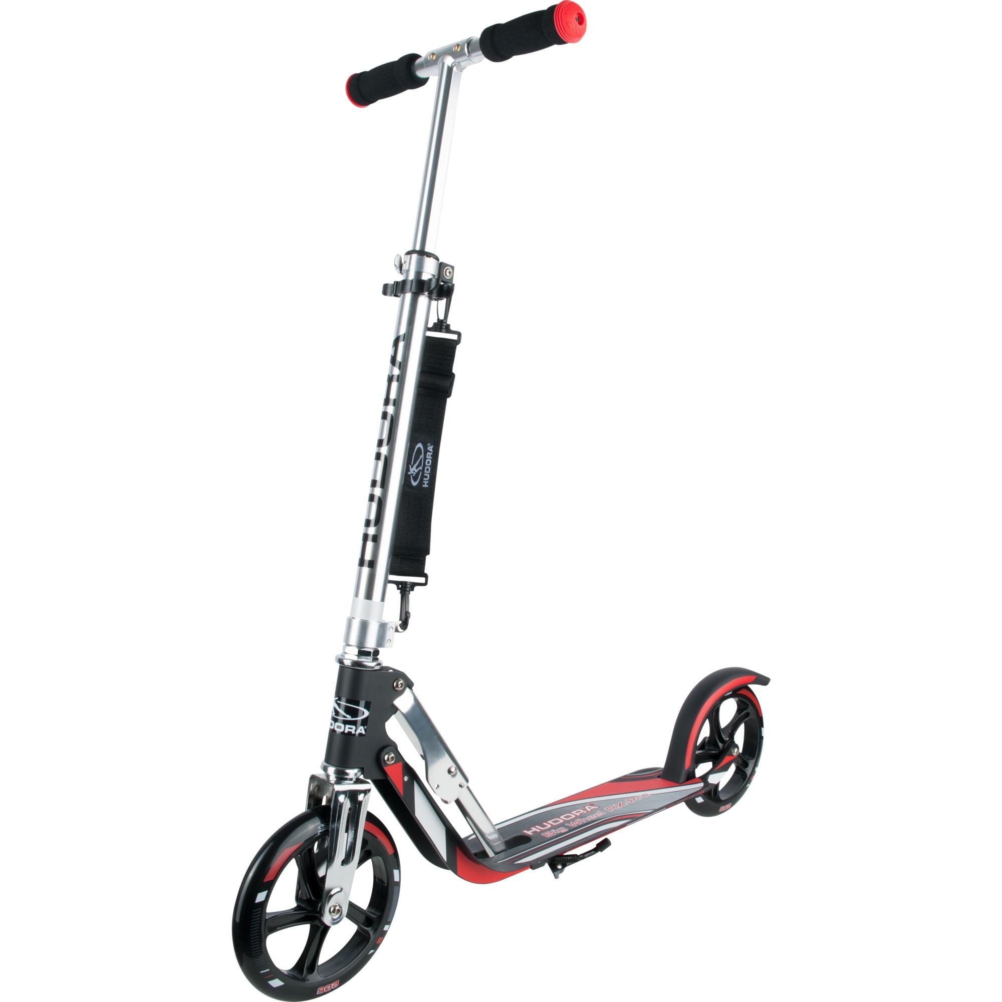 Big Wheel RX-Pro 205
