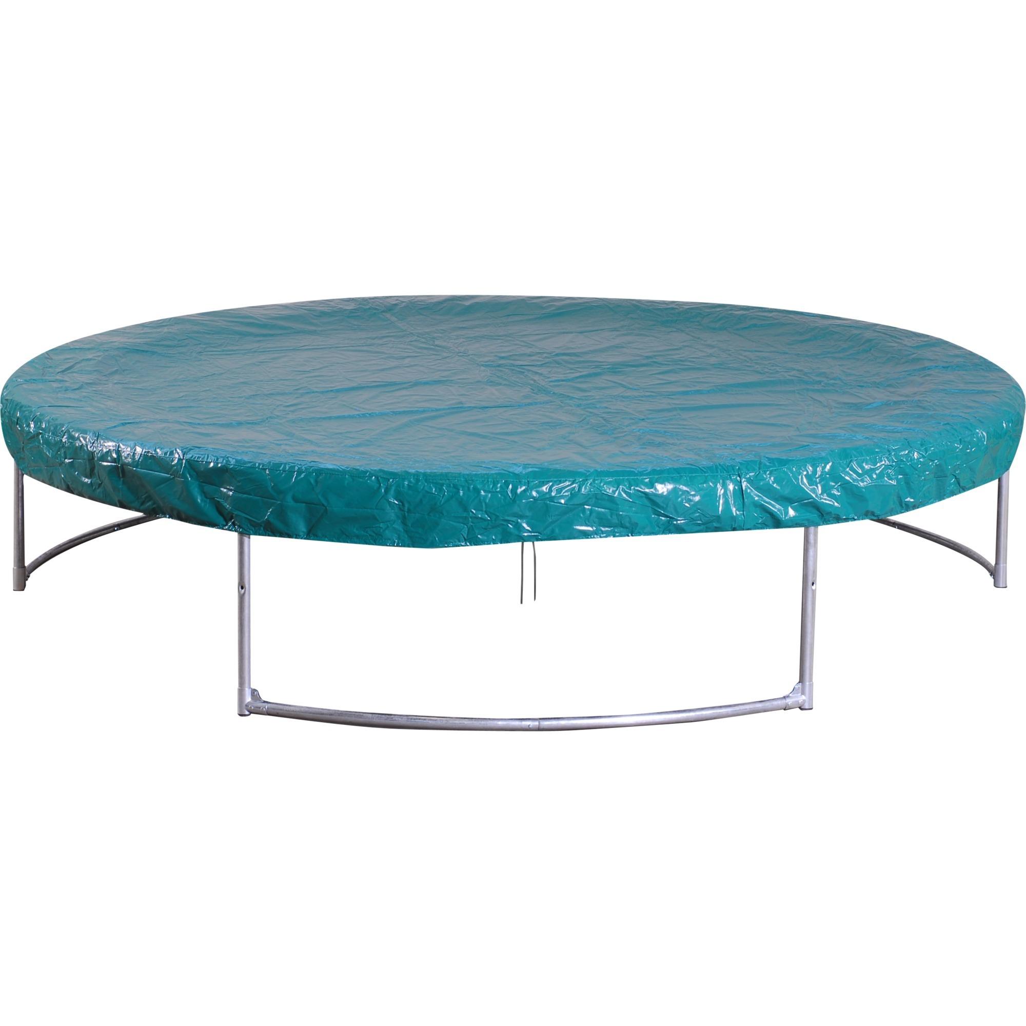 Housse de Protection imperméable pour Trampoline, Couverture de piscine