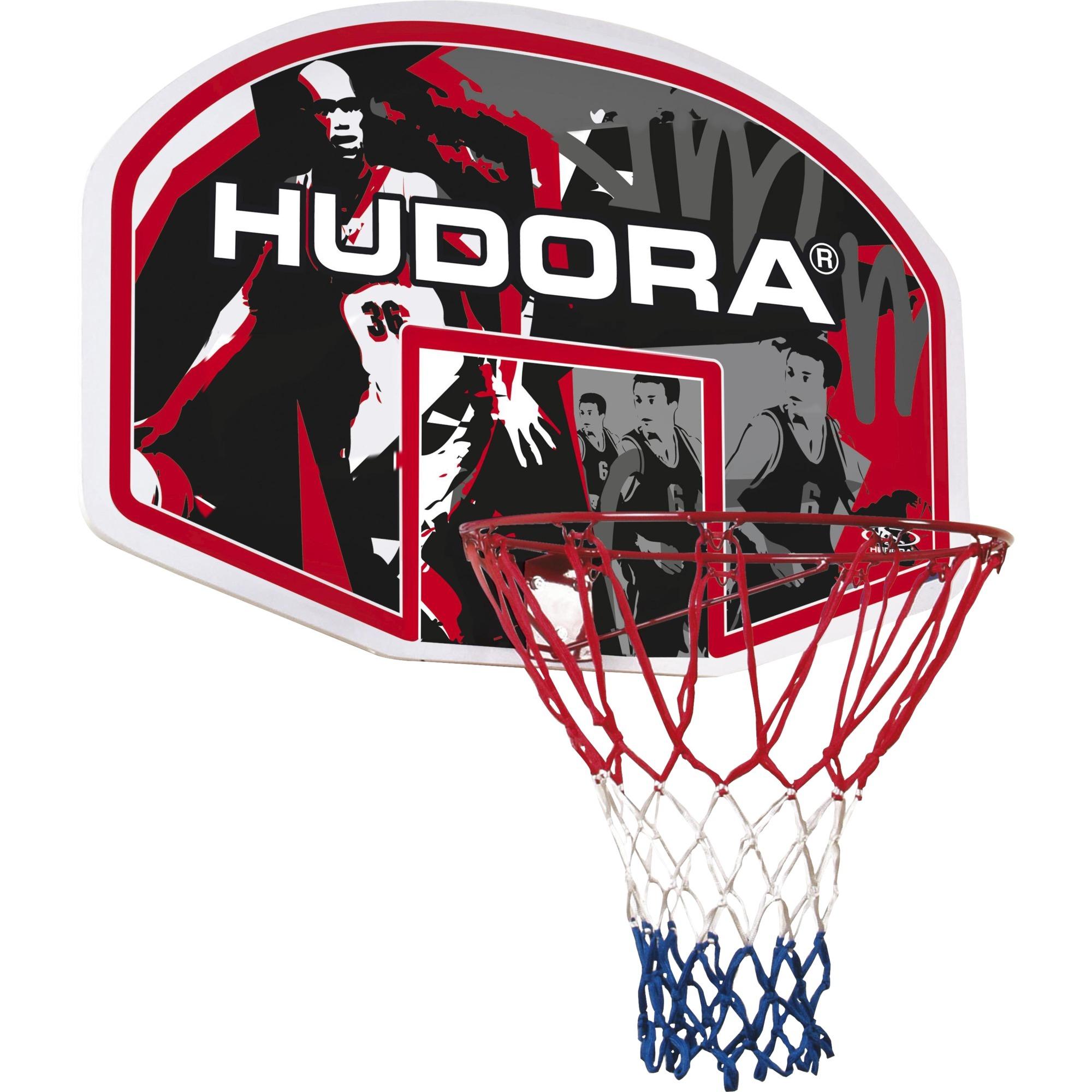 Jeu de Plein Air et Sport - Panier Basket In/Outdoor, Panier de basket