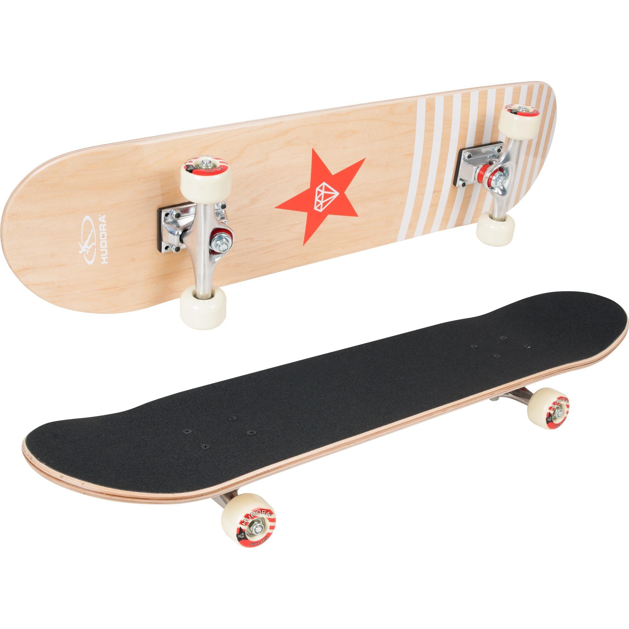 Skateboard Beverly Hills ABEC 1, Planche à roulettes