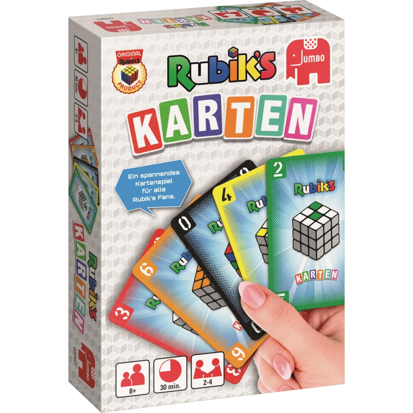 Kartenspiel Jeux de cartes, Jeu de cartes