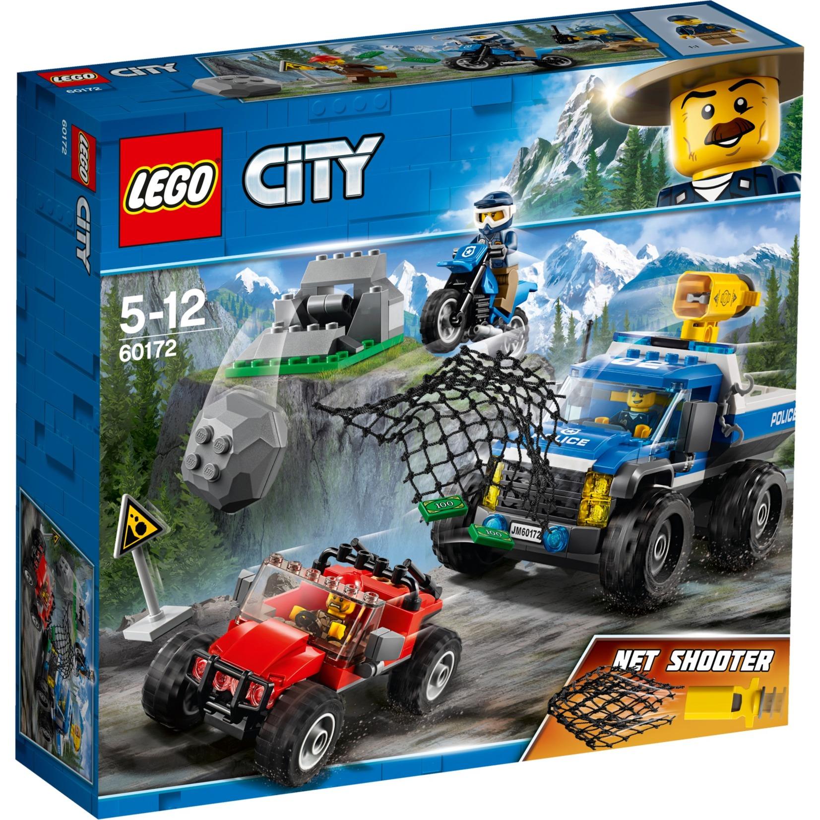 Poursuite En Construction60172 De Course City MontagneJouets La nOm0v8PwyN