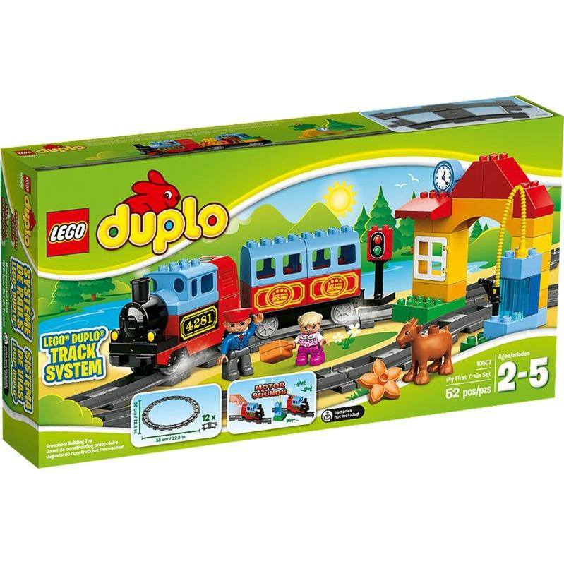 Duplo - Mon premier train