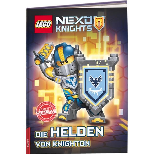 Nexo Knights: Die Helden von Knighton