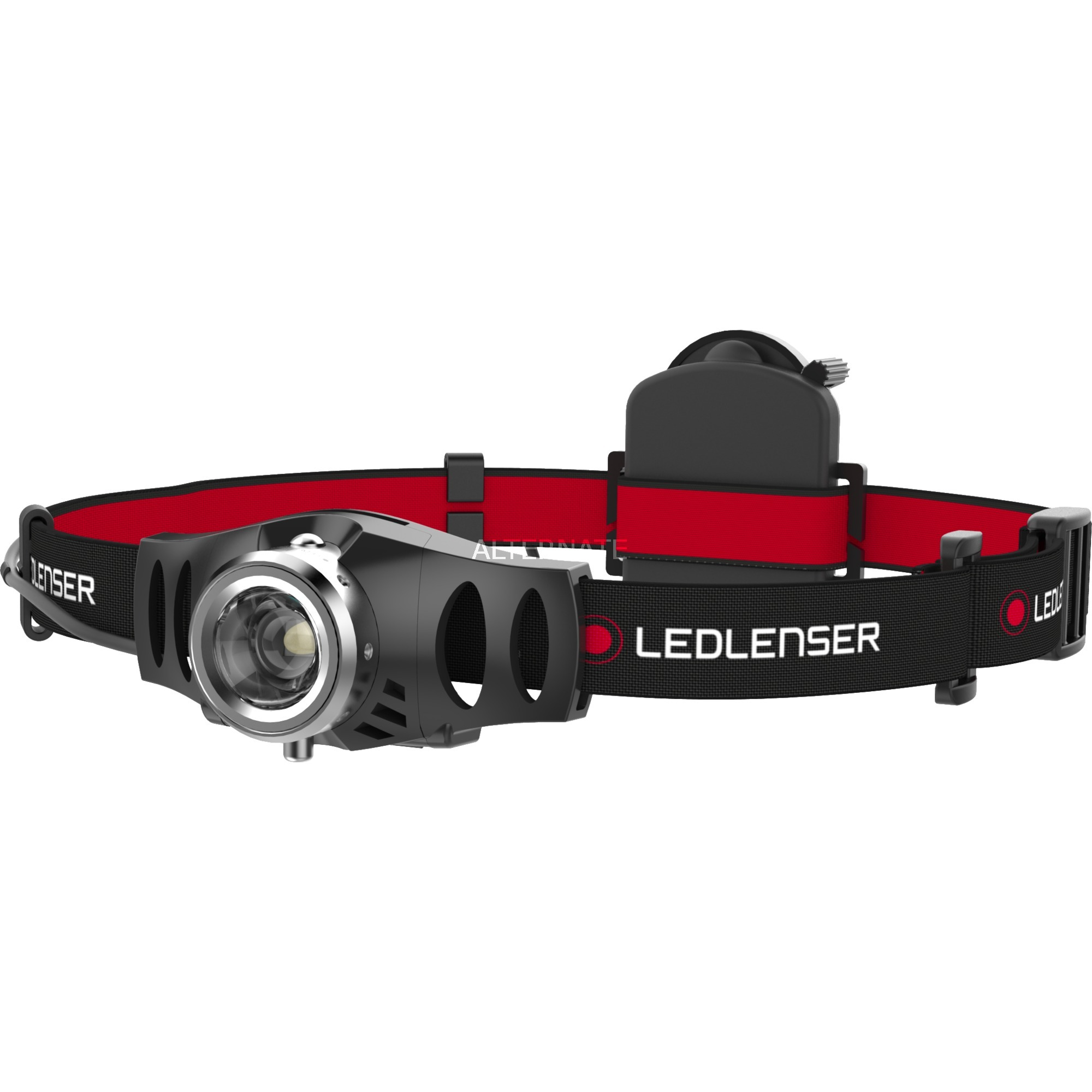 H3.2 Lampe frontale LED, Lampe à LED
