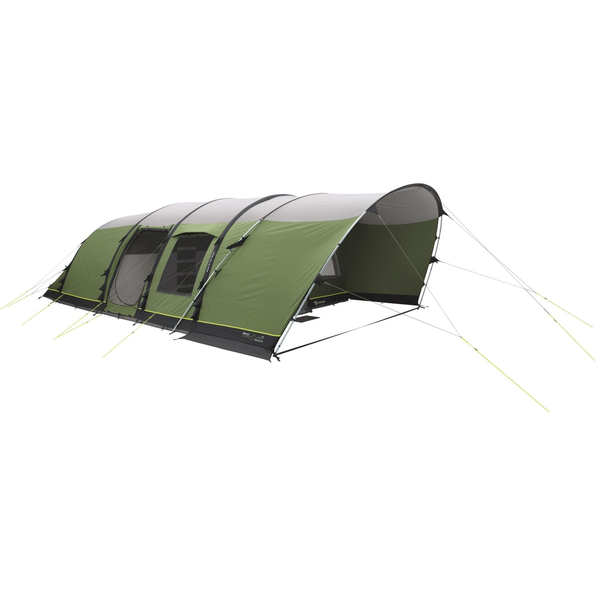 Denver 4 tentes