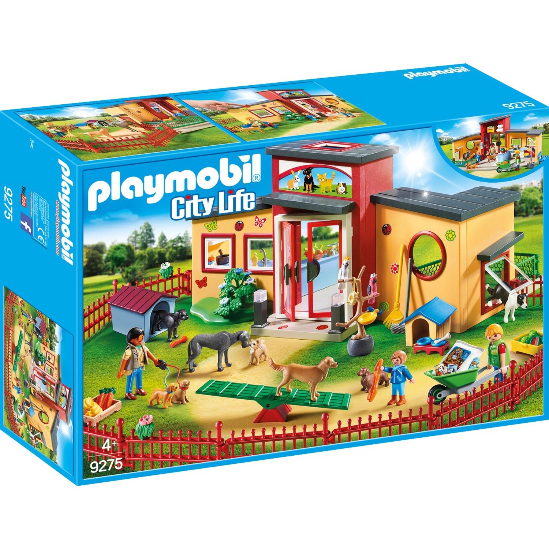 City Life 9275 jouet, Jouets de construction