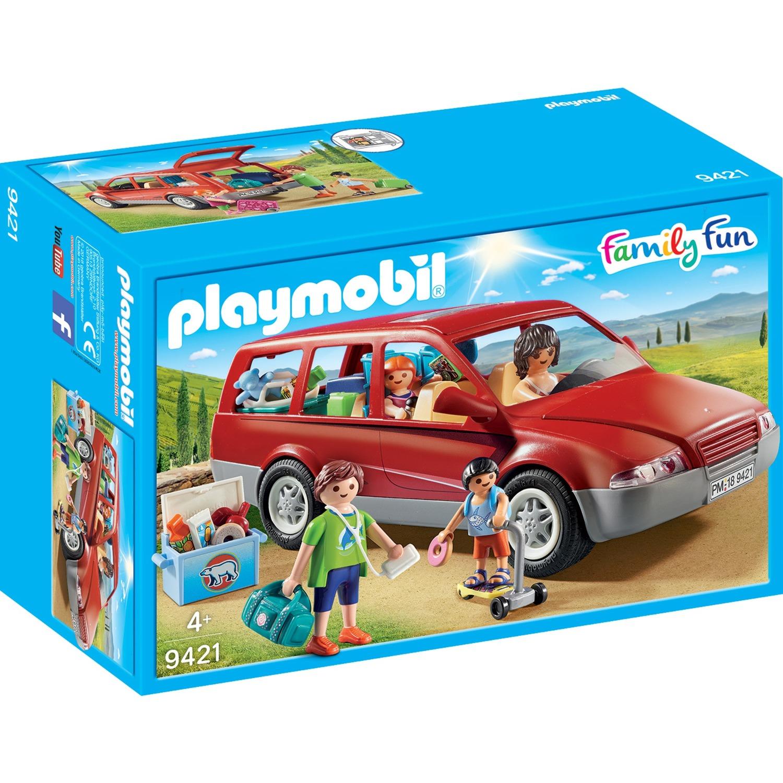 Avec Ar54j3l Coffre De 4x4 Toitjouets Playmobil Familyfun 2IYD9WHbeE