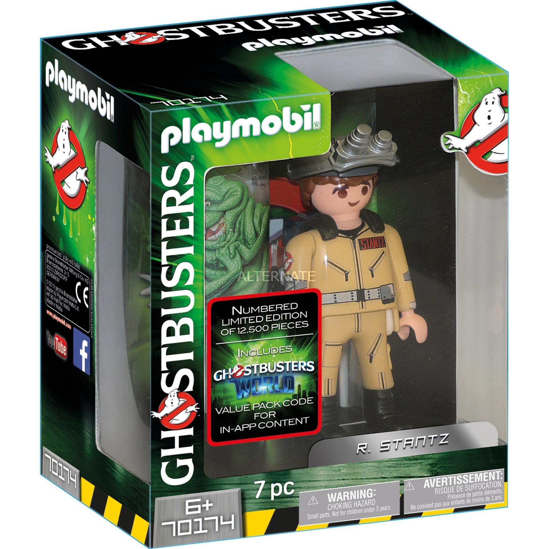 s De Pièce Année Ghostbusters RStantz À s1 ConstruireJouets Figurine ConstructionmulticolorePlaymobil6 Nn0OX8Pwk