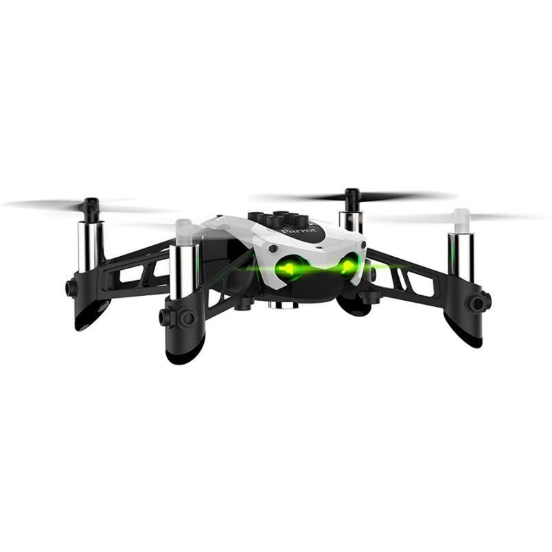 MAMBO, Drone