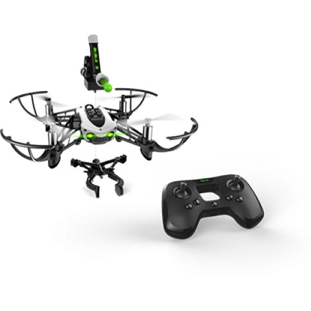 Mambo Mission, Drone