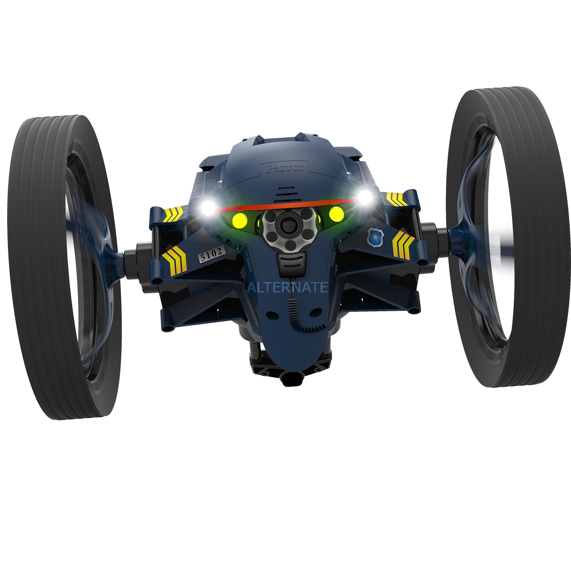 MiniDrones Jumping Night Drone Diesel