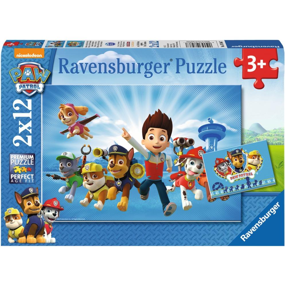 12 Année PuzzleAnimauxEnfantsChienGarçonfille3 Jeu s Pièce 4005556075867 sjeu Puzzle De CoQdtrxBsh