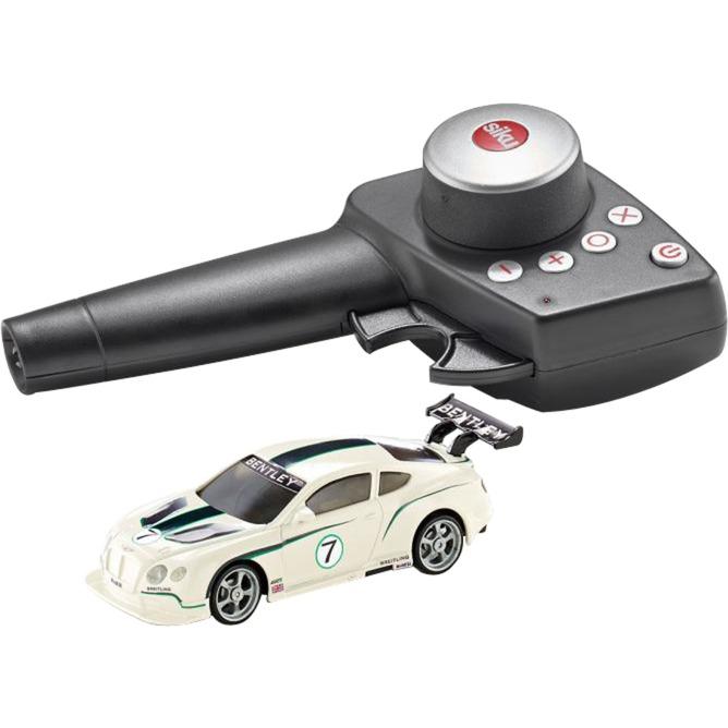 Bentley Continental GT3 Set avec télécommande, Voiture de course