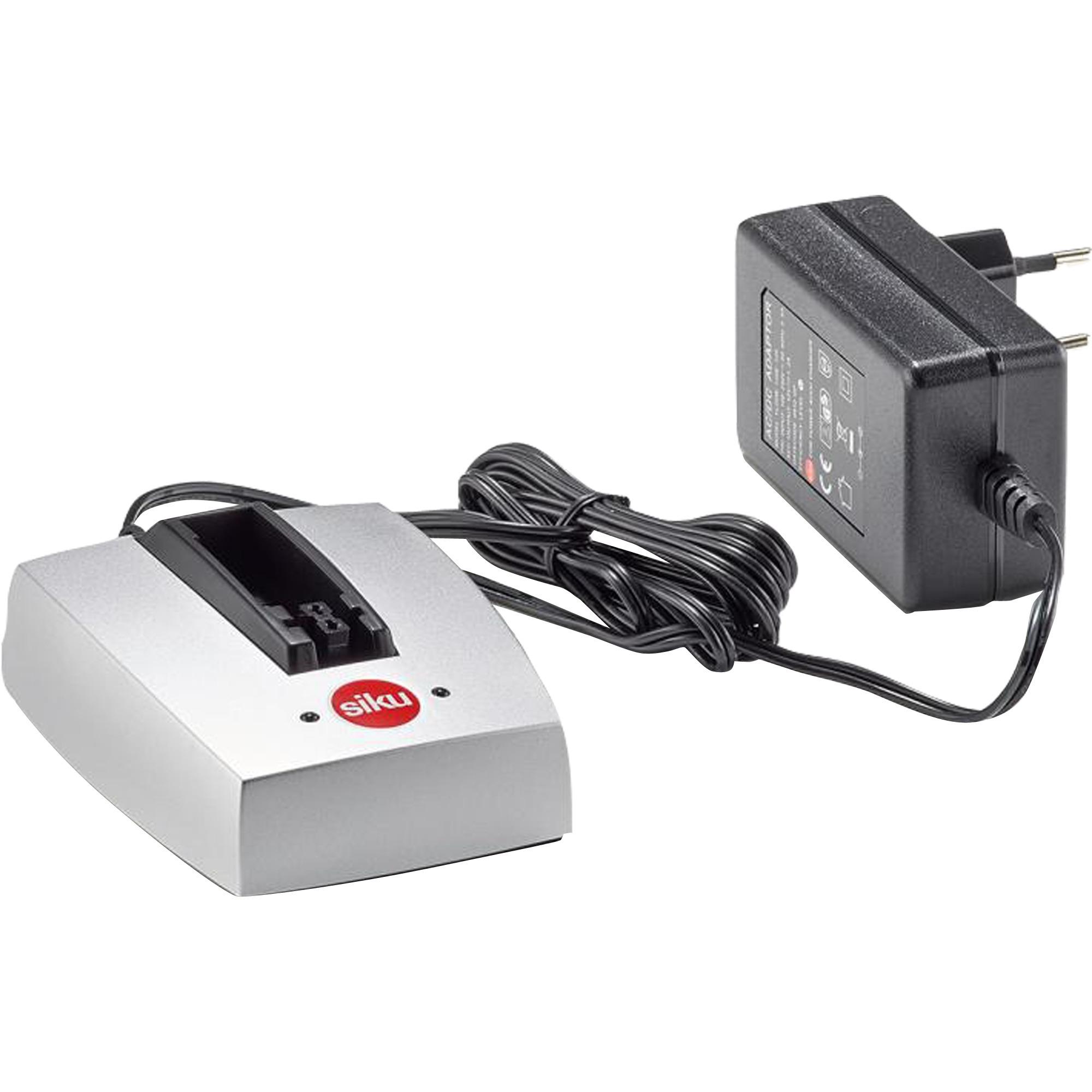 Modèle À L'échelle - Power Accu Chargeur (eu) +transfo+fil De Connection Sans Batterie