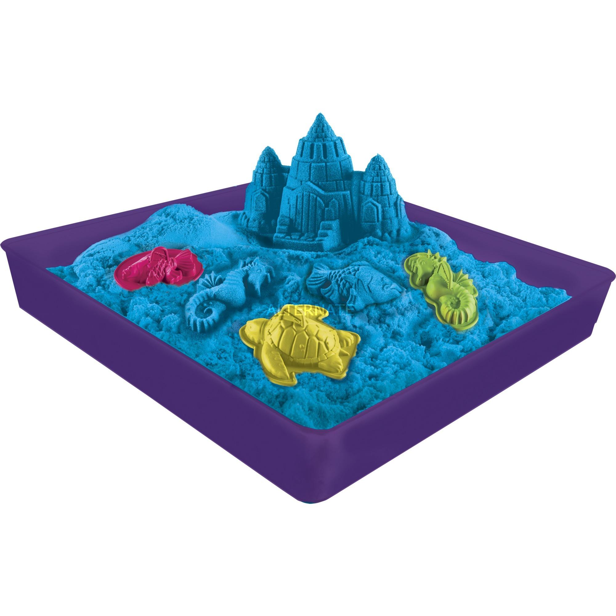 Sandbox Set Blue, Jeu de sable