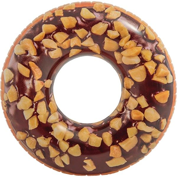 Nutty Chocolate Donut Tube, Produits de l'inflation