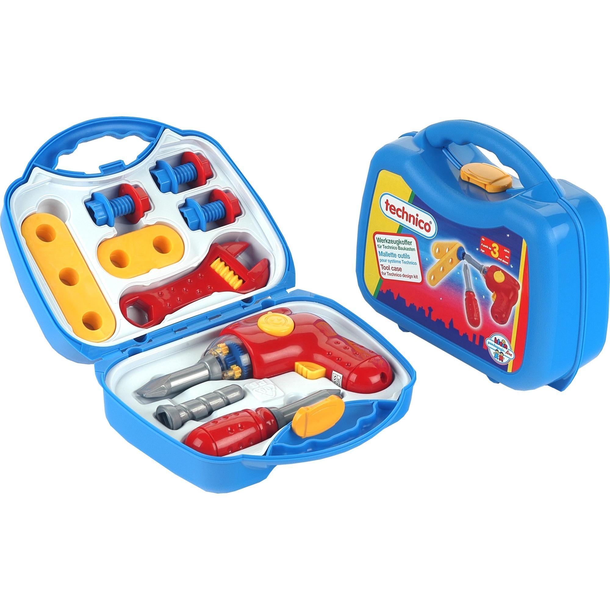 Jeu d'imitation - Boîte à outils, Outils pour enfants