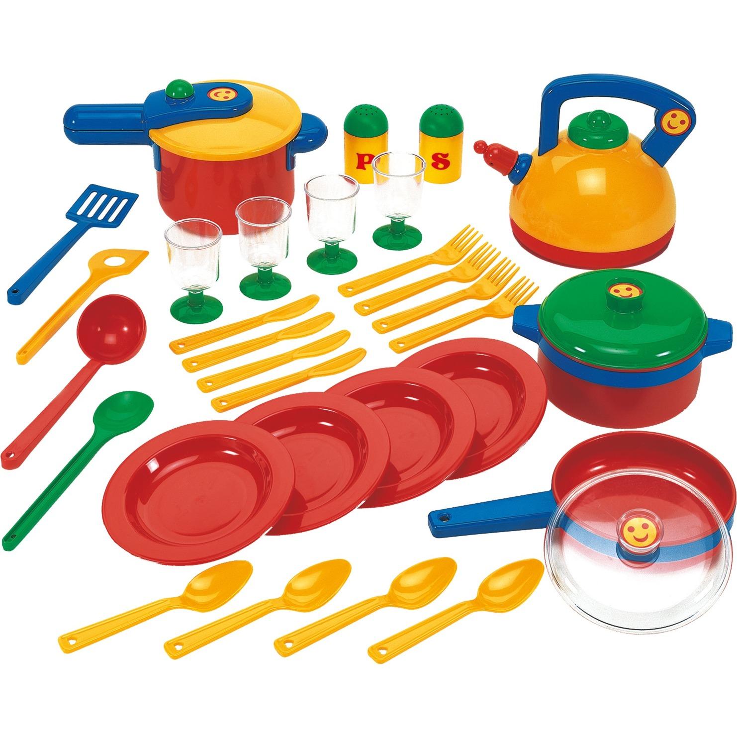 Jeu d'imitation - Maxi dînette Emma's Kitchen, Appareil ménager pour enfants