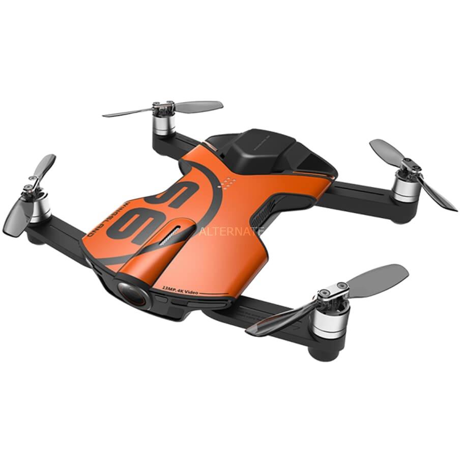 S6, Drone