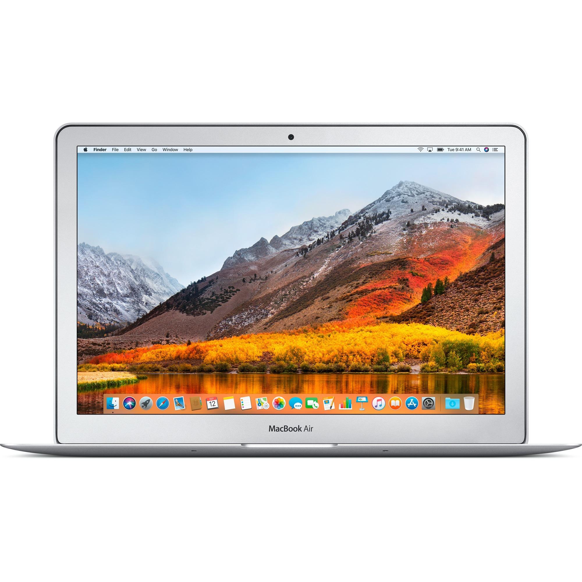 MacBook Air 1.8GHz 13.3