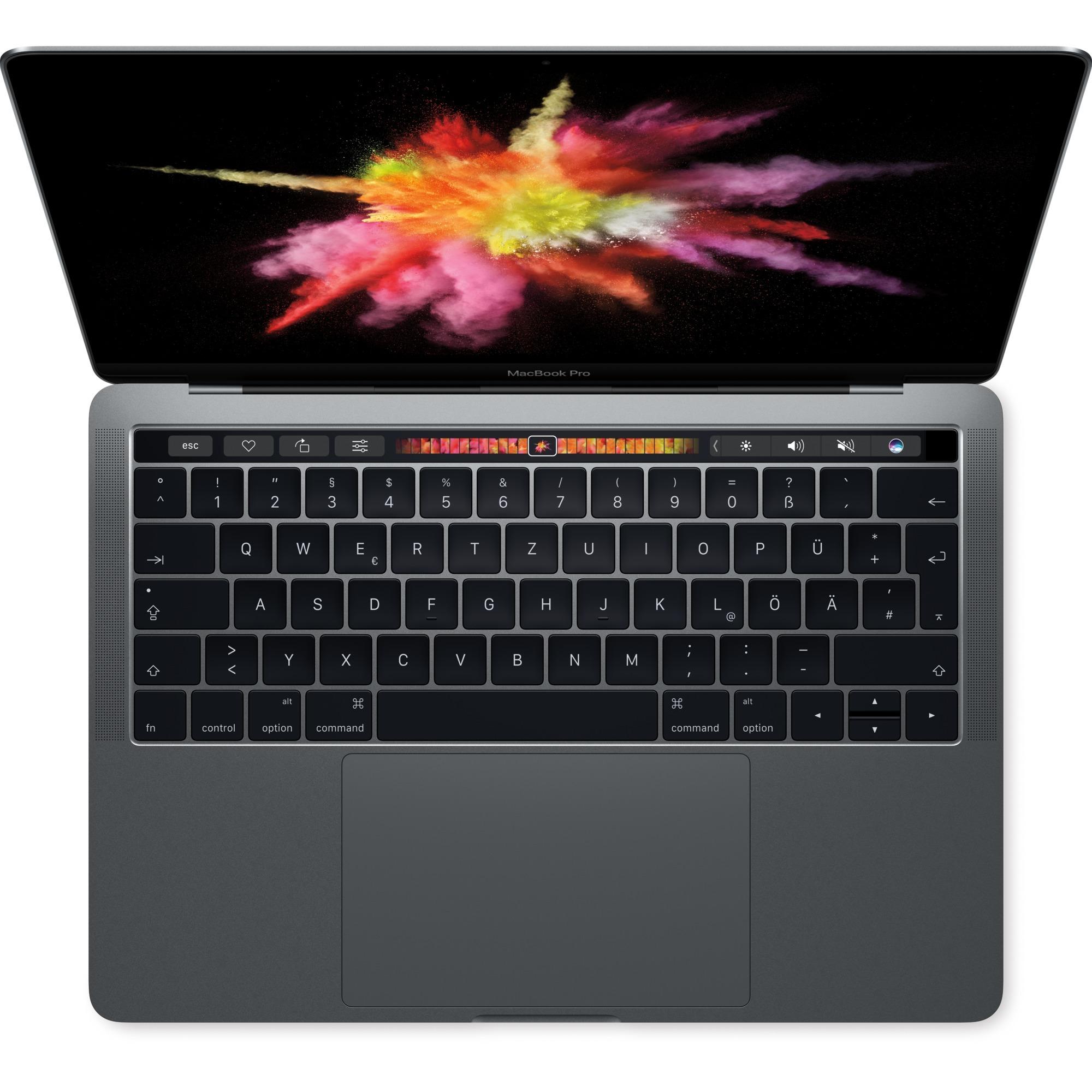 MacBook Pro 3.1GHz i5-7267U 13.3