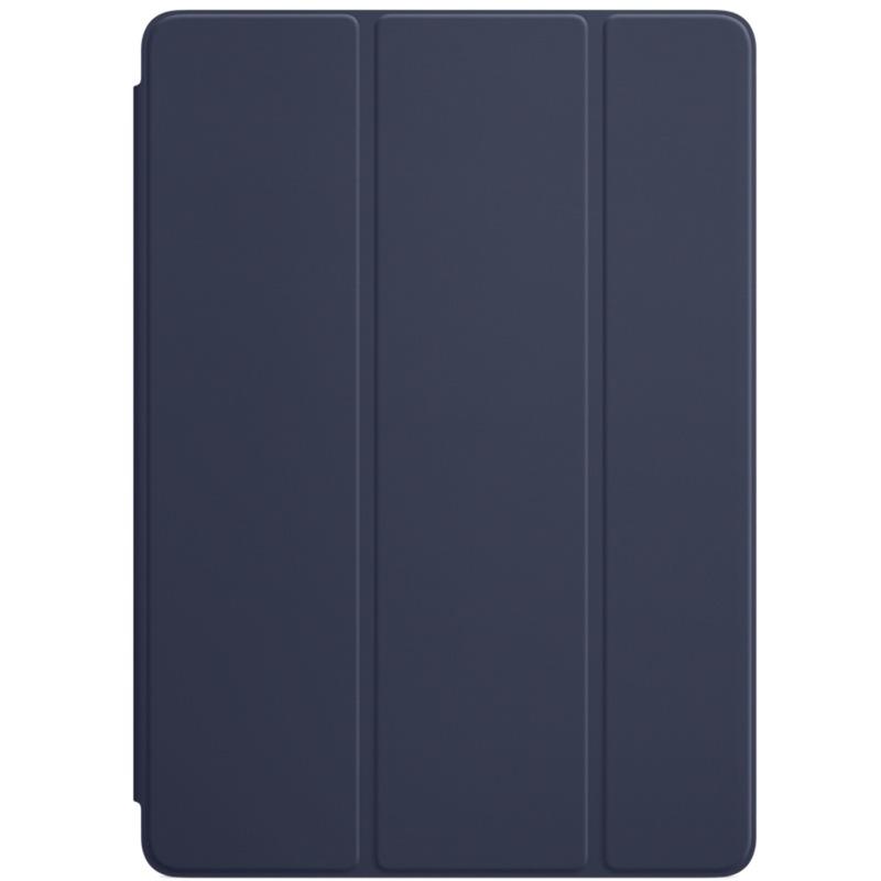 Smart Cover pour iPad - Bleu nuit, Étui de protection