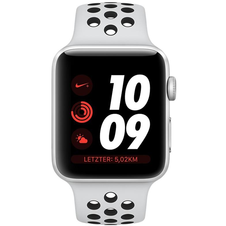 Watch Nike+, Smartwatch