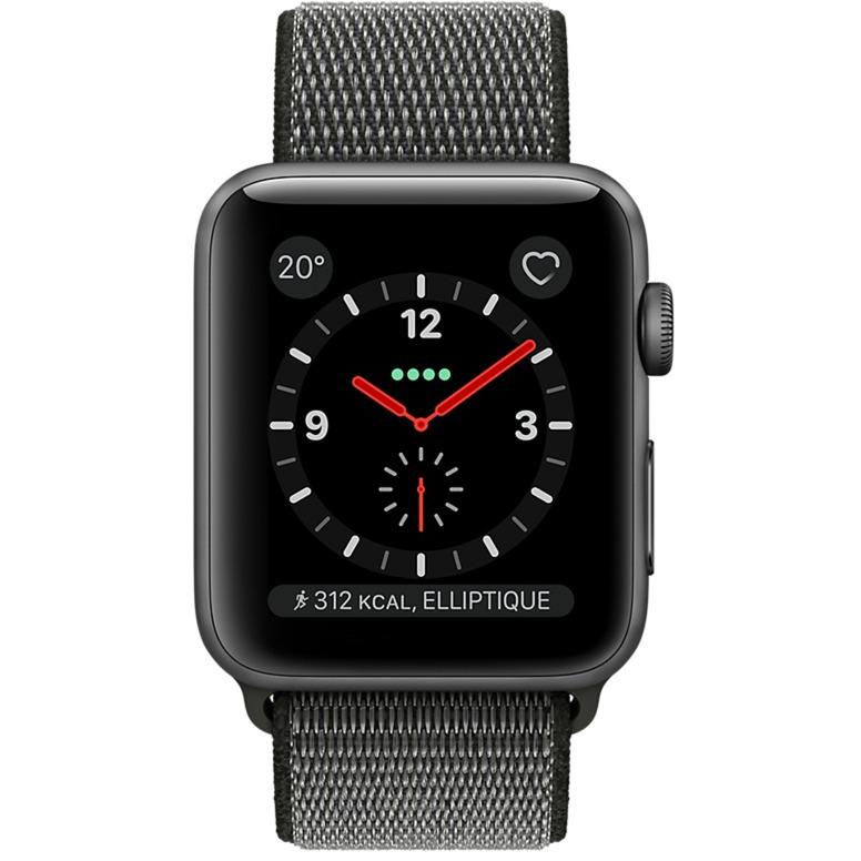 Watch Series 3, Smartwatch