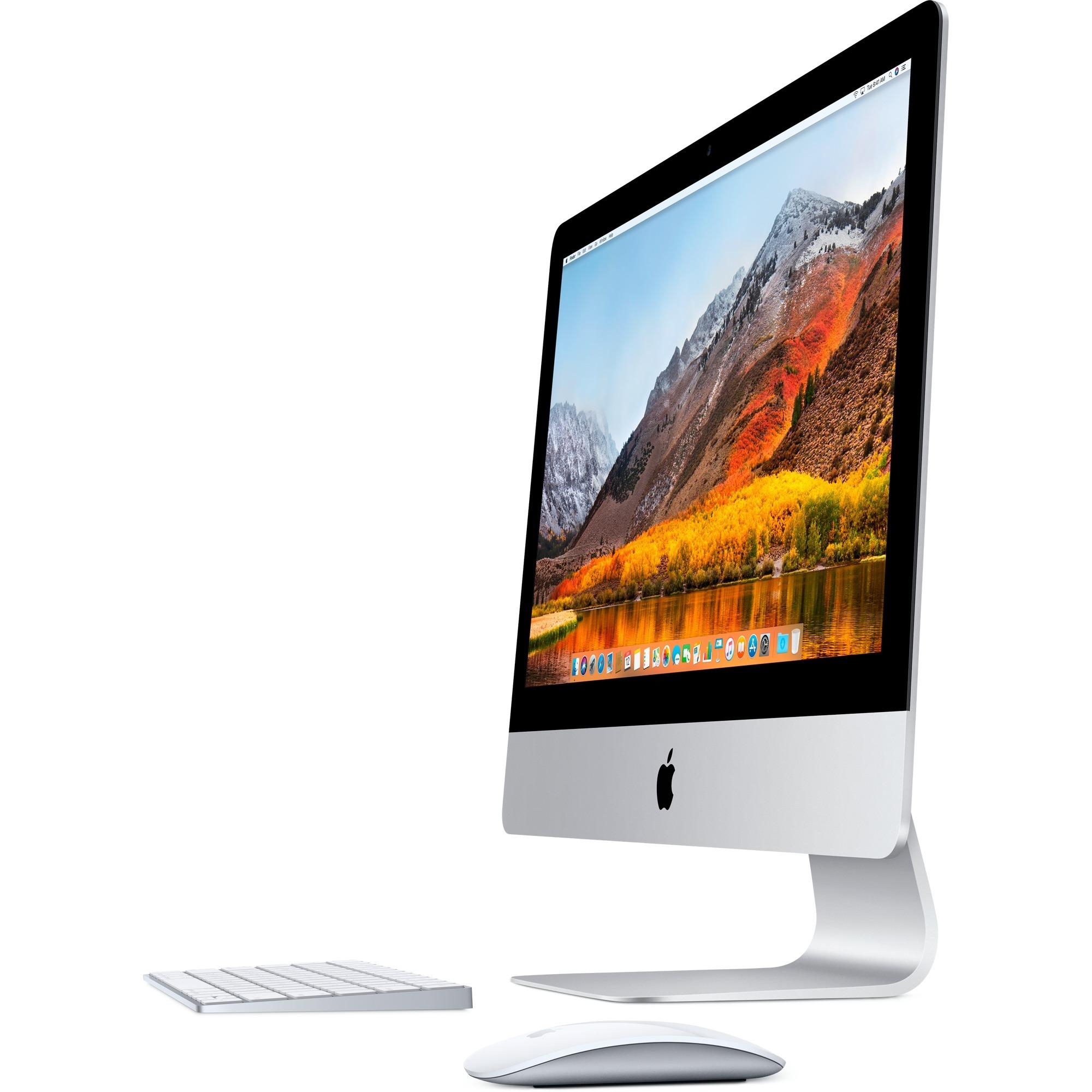 iMac 54,61 cm (21,5