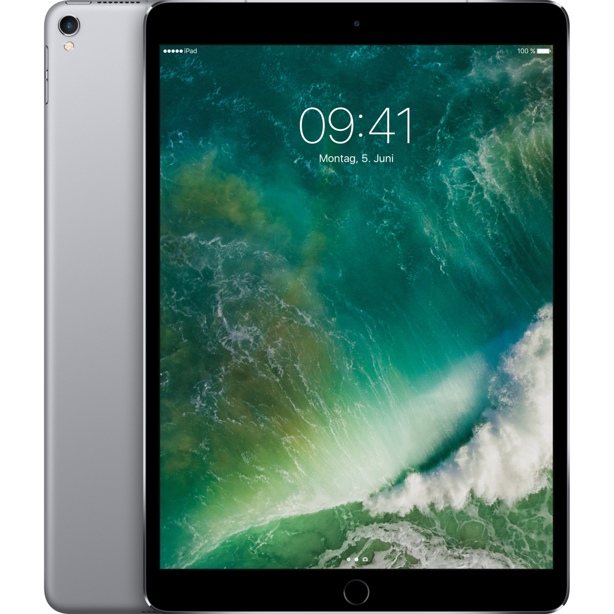 iPad Pro 256Go 3G 4G Gris tablette, Tablette PC
