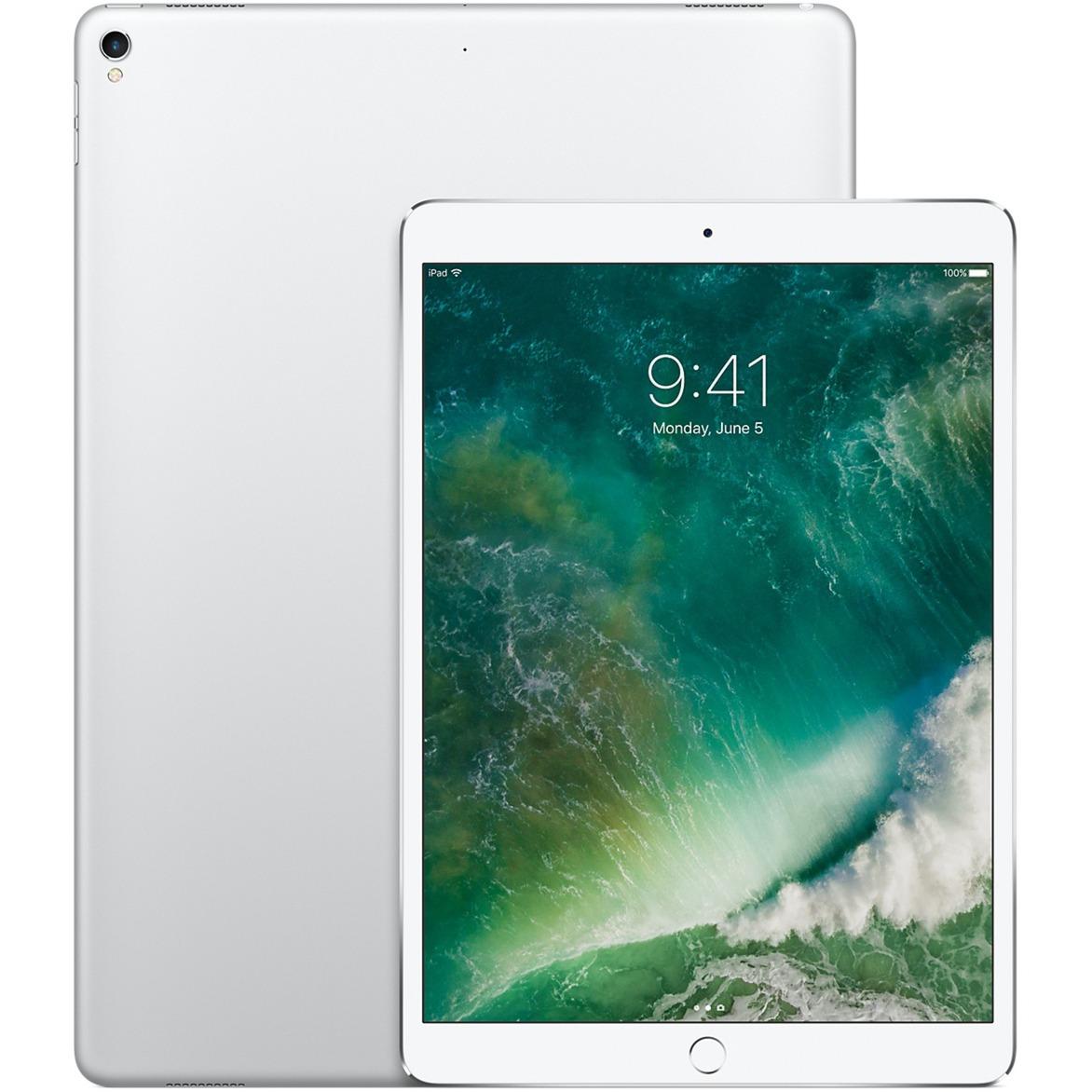 iPad Pro 512Go 3G 4G Argent tablette, Tablette PC
