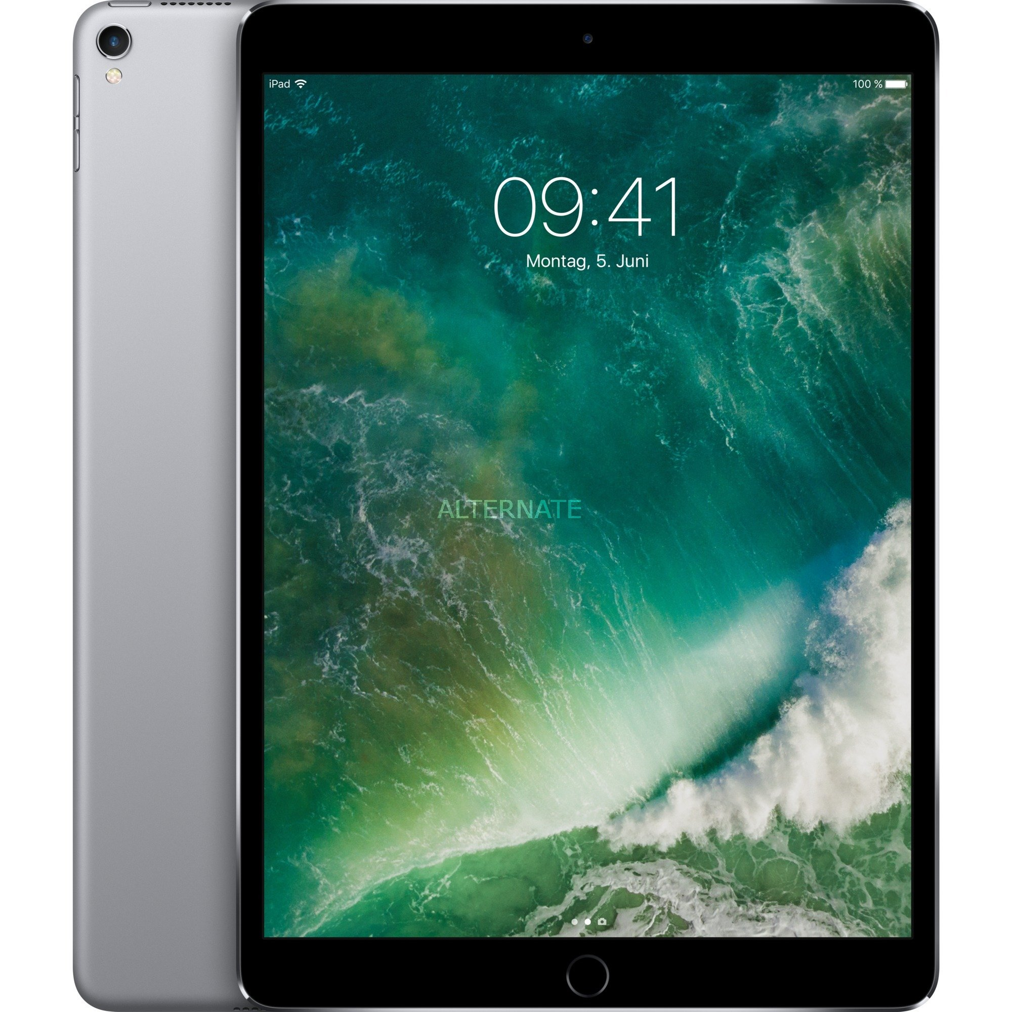 iPad Pro 512Go 3G 4G Gris tablette, Tablette PC