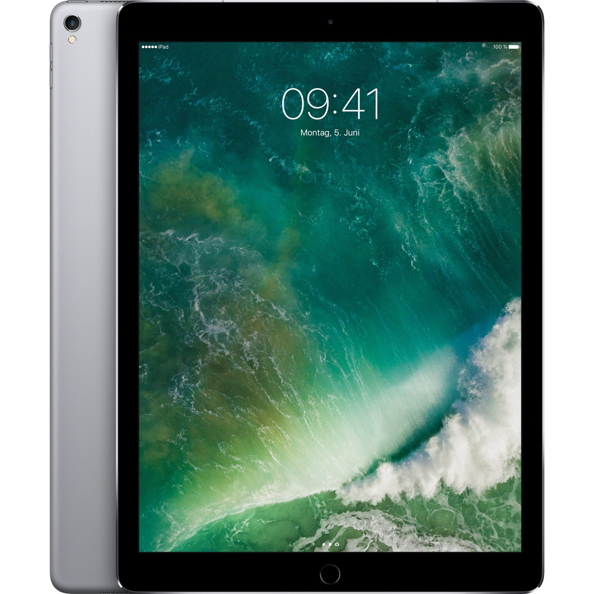 iPad Pro 64Go 3G 4G Gris tablette, Tablet PC