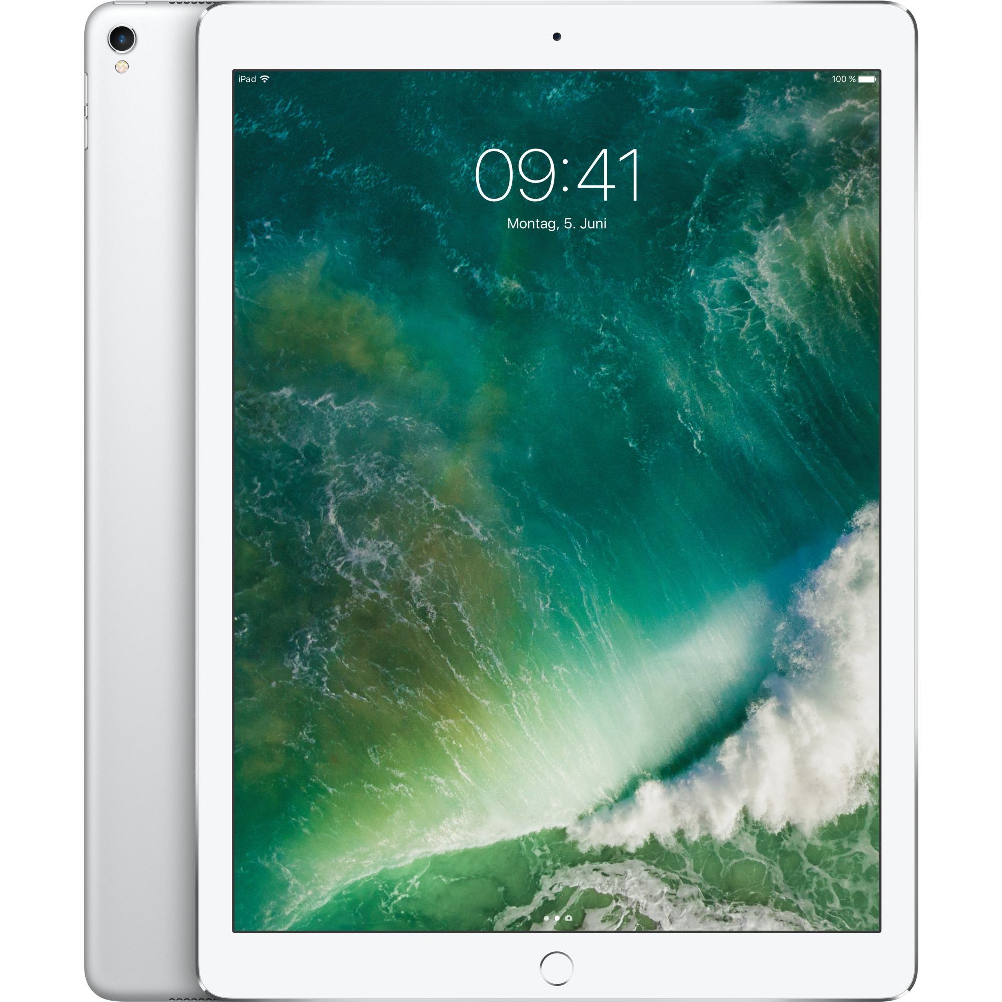 iPad Pro 64Go Argent tablette, Tablette PC