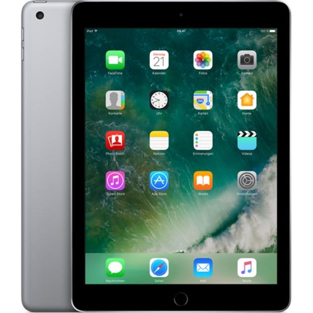 iPad, Tablette PC