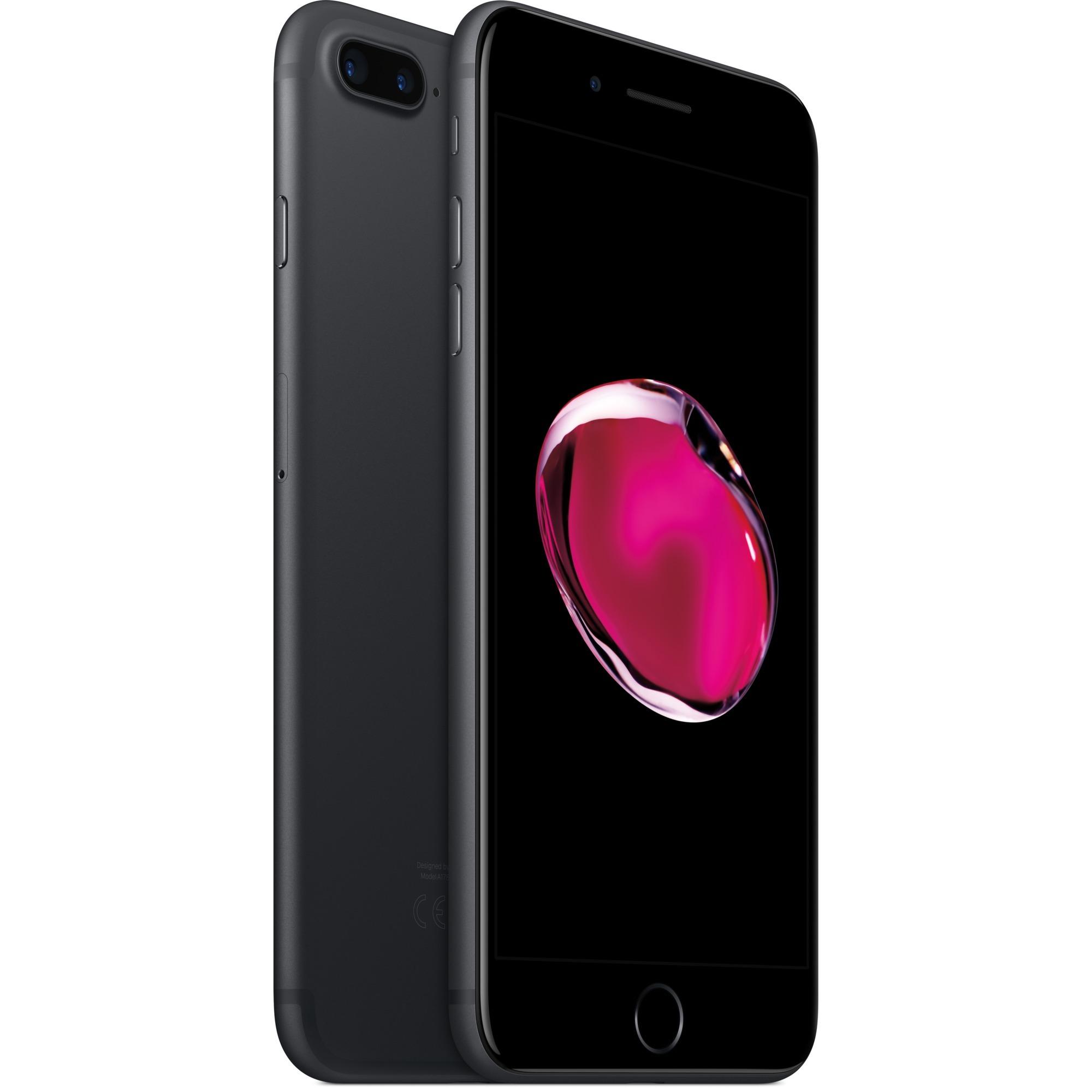 iPhone 7 Plus SIM unique 4G 128Go Noir, Mobile
