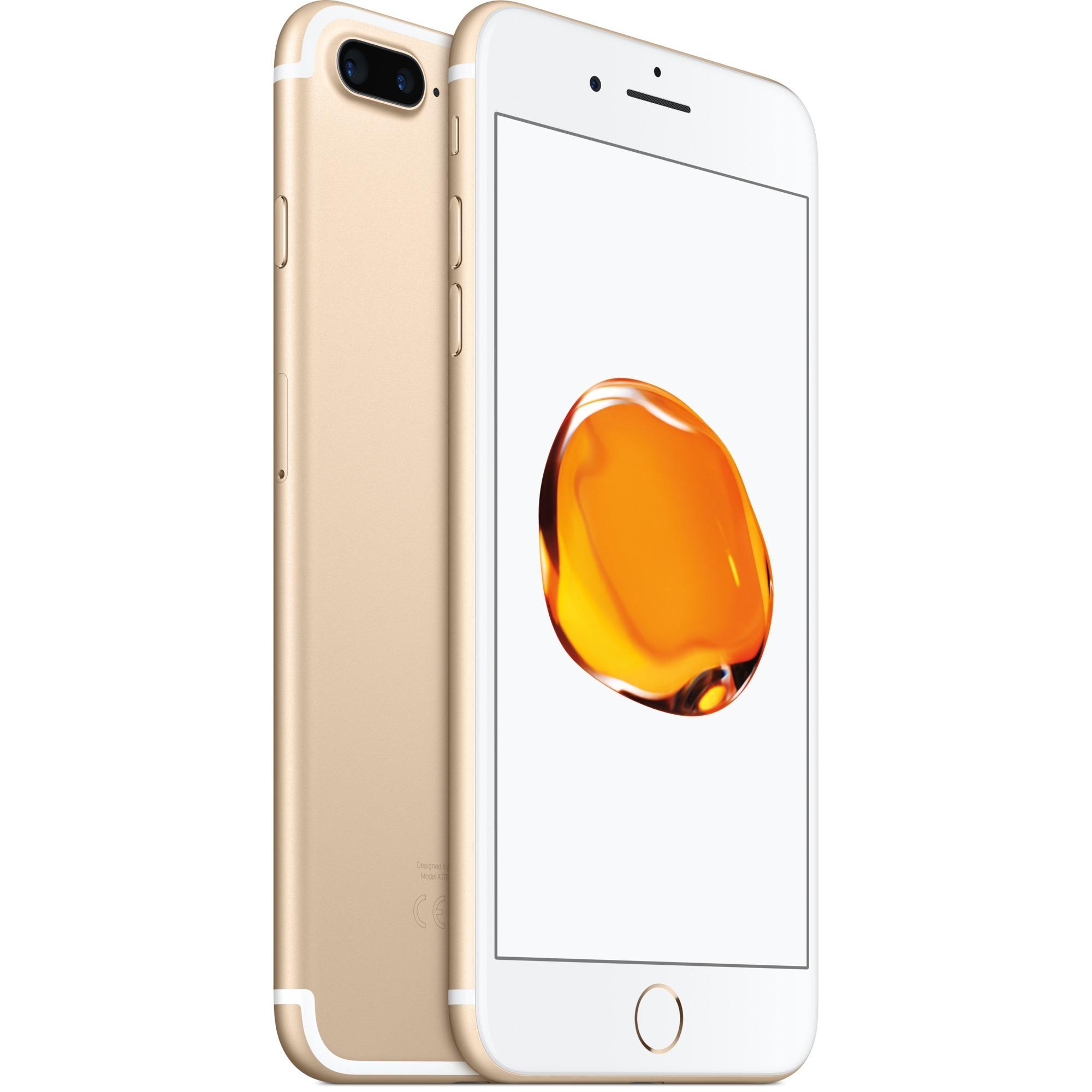 iPhone 7 Plus SIM unique 4G 32Go Or, Mobile