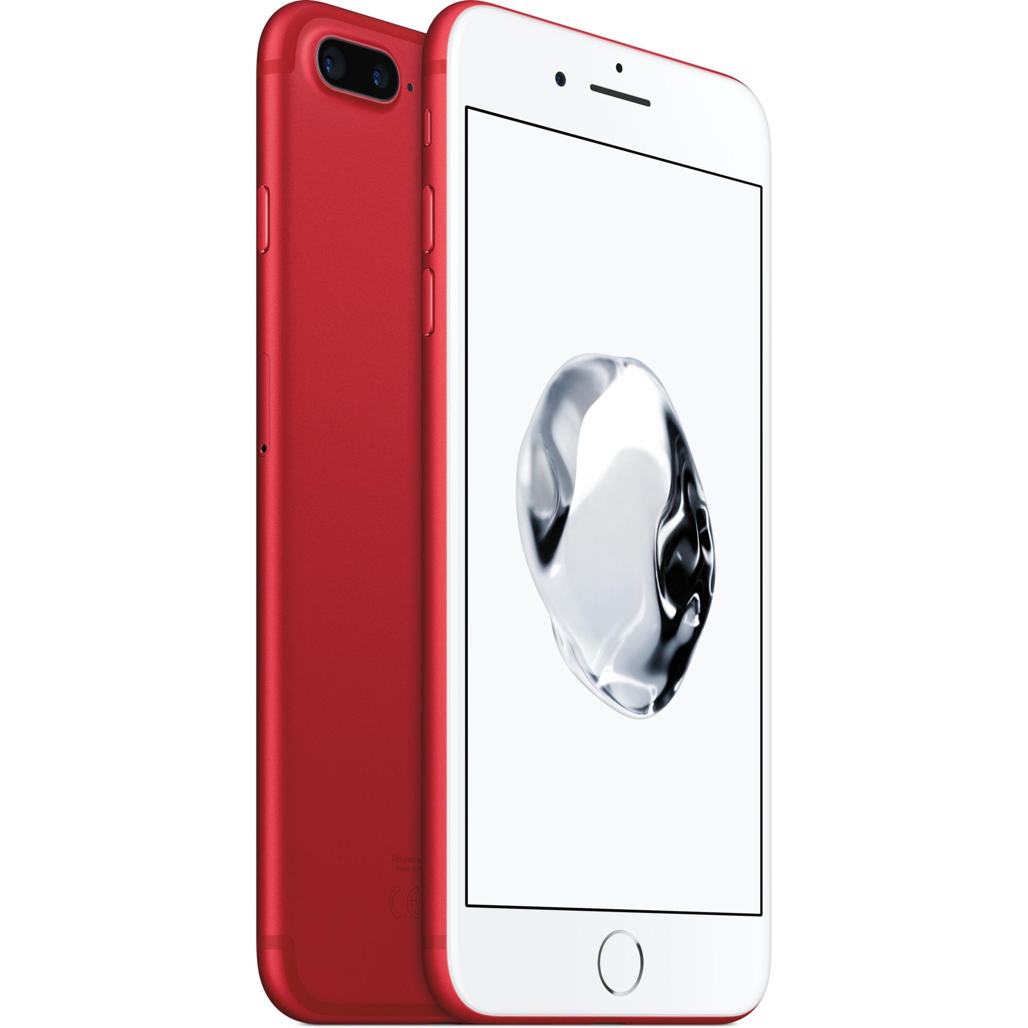 iPhone 7 Plus, Mobile