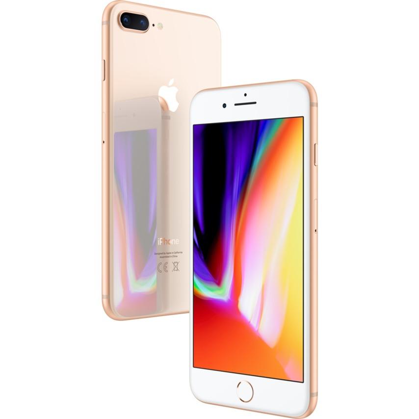 iPhone 8 Plus, Mobile