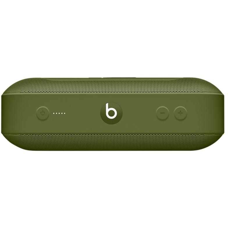Beats Pill+ Enceinte portable stéréo 12.5W Vert, Haut-parleur