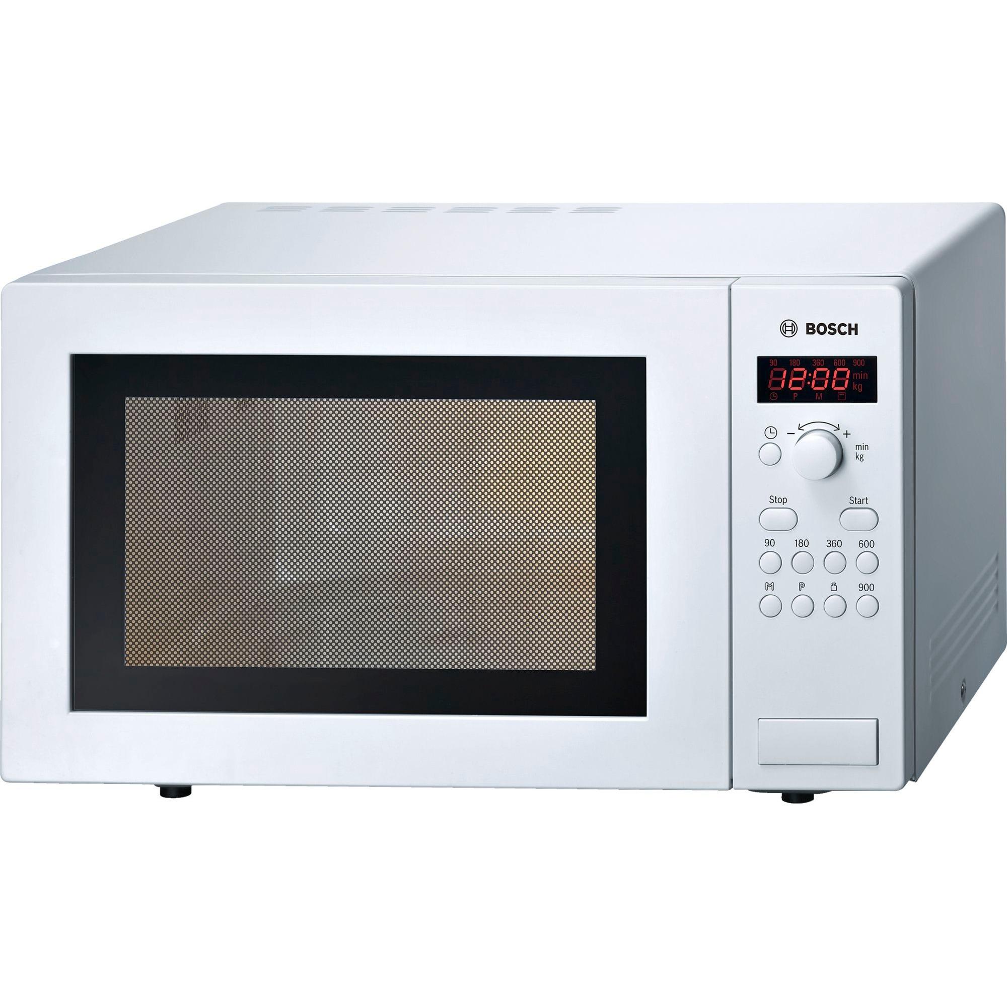 Micro-onde HMT84M421 900W, Four à micro-ondes